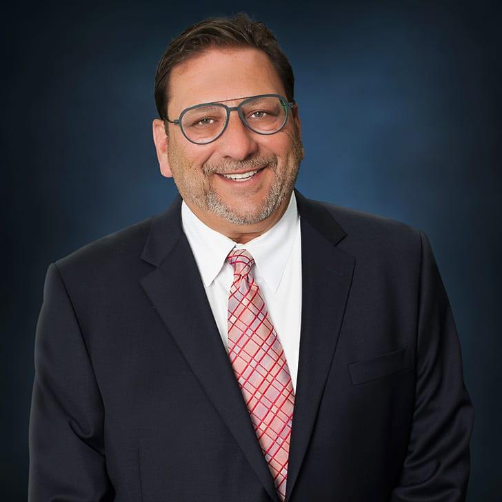 Jeffrey D. Malin