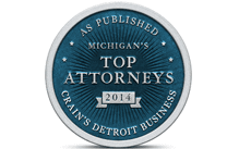 Michigan's Top Attorneys
